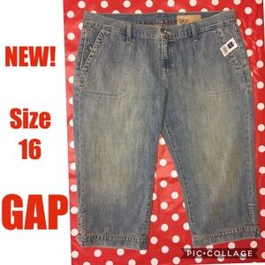 🆕 Limited Edition 1969 GAP jeans